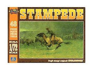 NEXUS - STAMPEDE - 1/72