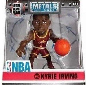 DTC - Kyrie Irving (Coleção NBA/Metalfigs)