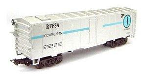 Frateschi - Vagão Isotérmico RFFSA - HO