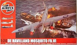 Airfix - De Havilland Mosquito FB.VI - 1/24