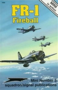 FR-1 Fireball - Ernest McDowell