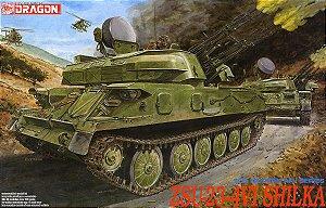 Dragon - ZSU-23-4V1 Shilka - 1/35