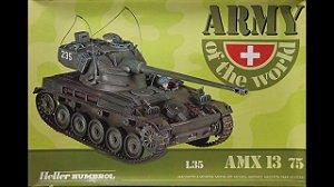 Heller - AMX 13 75 - 1/35