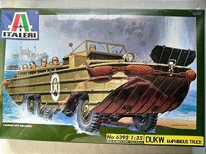 Italeri - DUKW Amphibious Truck - 1/35