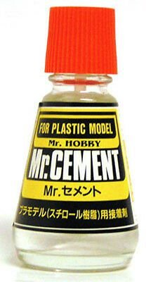 Gunze - Mr. Cement (Cola) - 25ml
