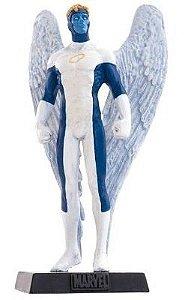 Eaglemoss - Arcanjo (Angel) - Figura em Metal