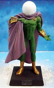 Eaglemoss - Mistério (Mysterio) - Figura em Metal