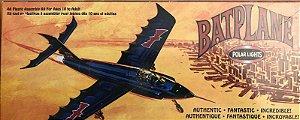Polar Lights - Batplane