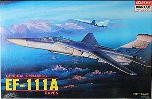 Academy - EF-111A Raven (Minicraft version) - 1/48