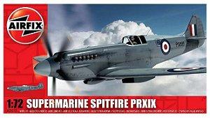 AIRFIX - SUPERMARINE SPITFIRE PR XIX - 1/72 (SUCATA)