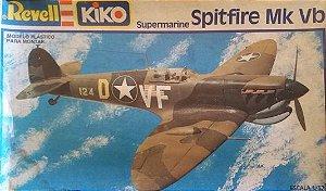 Revell/Kiko - Supermarine Spitfire Mk. Vb - 1/32