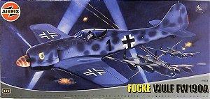Airfix - Focke Wulf Fw190A - 1/24