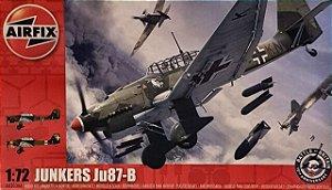 Airfix - Junkers Ju87-B - 1/72