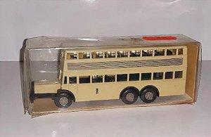 WIKING - BERLIN BUS D38 - 1/87