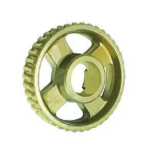 Coroa de Bronze Usinada Z40 - Garen