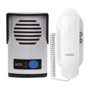 Kit Porteiro Eletrônico - Agl