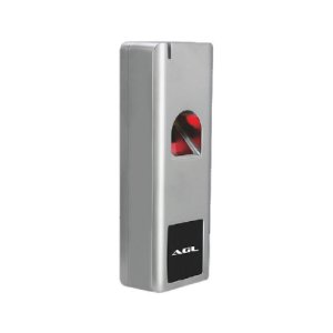 Controle de Acesso Biométrico F1000 - Agl