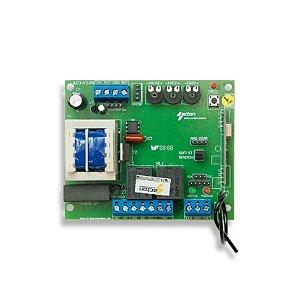 Central Eletrônica AC-3 V2 PE (Modelo Peccinin)