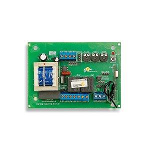 Central Eletrônica AC-3 V2 X1 (Modelo Rossi)