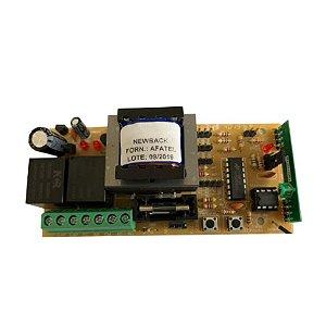 Central Monofásica Smart Convencional Nb52