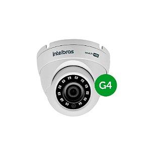 Câmera Infravermelho Multi HD VHD 3120 D G4 - Intelbras