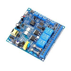 Central Eletrônica CP4020N