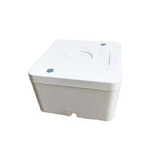 Caixa de Proteção de Sobrepor - Stilus