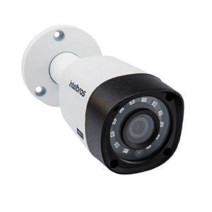 Câmera Infravermelho Multi HD Vhd 3230 B G4 - Intelbras