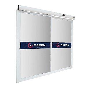Porta Social Classic New S/R Caixilho - Garen