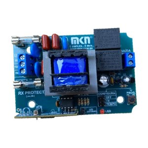 Disjuntor Eletrônico 433mhz Rx-PRT - Mkn