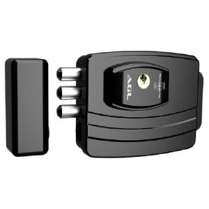 Fechadura Eletrônica Ultra Card - Agl