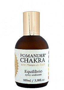 Spray Ambiente Pomander Chakra 100ml