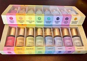 Spray Ambiente Pomander Coleção Chakra