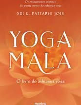 Yoga Mala de Pattabhi Jois