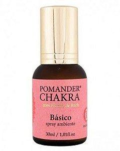 Spray Ambiente Pomander Chakra 30 ml