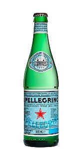 Água Mineral Com Gás San Pellegrino 505ml
