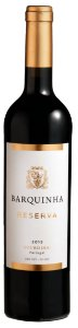 Barquinha Reserva Red Douro Doc 750 Ml