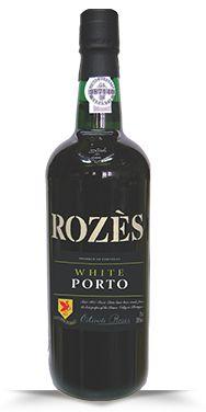 Rozès White Porto 750 Ml