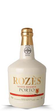Rozès White Reserve  Porto  750 Ml