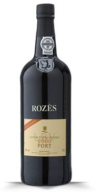 Rozès LBV 2003 Unfiltered Porto 750 ml