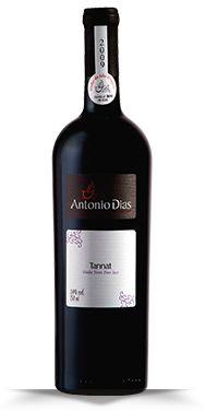 Antônio Dias Reserva Tannat Tinto