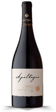 Apaltagua Reserva Pinot Noir Tinto