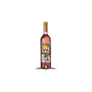 Monte D'Ervideira Limited Edition Doc Rosé