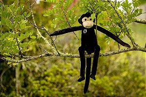 Pelúcia Macaco Aranha