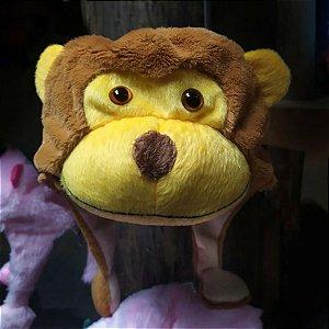 Touca Gorro Macaco