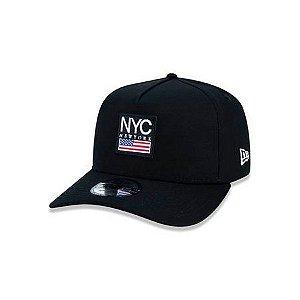 Boné NEW ERA New York - AJUSTÁVEL