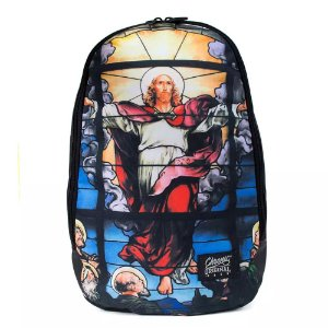 Mochila Chronic Vitral Jesus