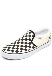 Tênis Vans Asher - Slip On