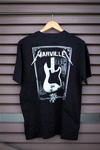 Camisa Marville Guitarra