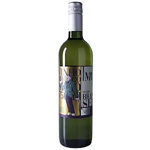 Monte Reale Vinho de Mesa Branco Seco